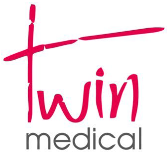 Logo Twin medical